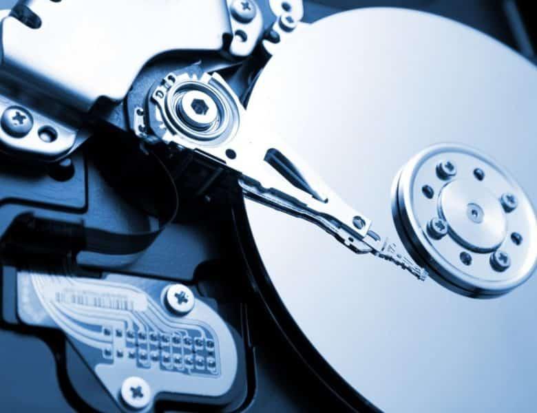 Dizüstü Bilgisayar Veri Kayıpları