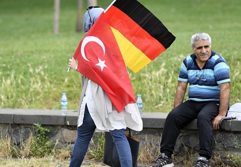 Almanya'ya Gideceklere Tavsiyeler