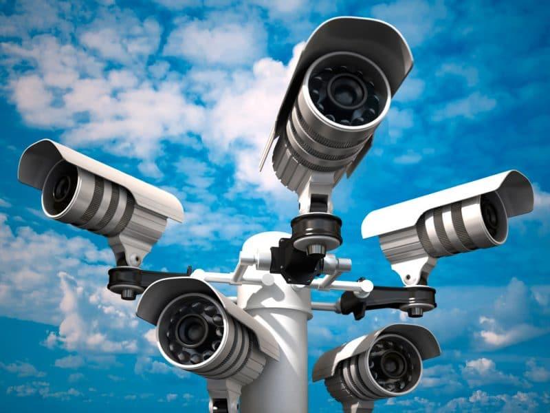 Güvenlik Sistemlerinde Gelinen Son Teknoloji