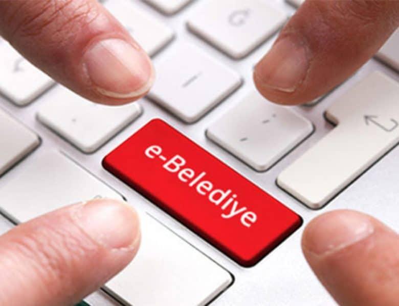 İnternetten Dijital Belediyecilik Hizmetleri