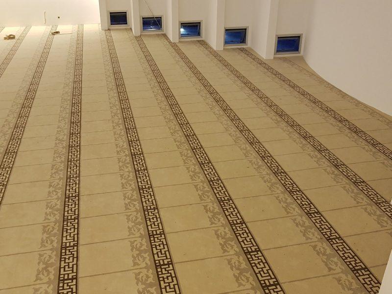 İslam Kültüründe Cami Halısının Yeri