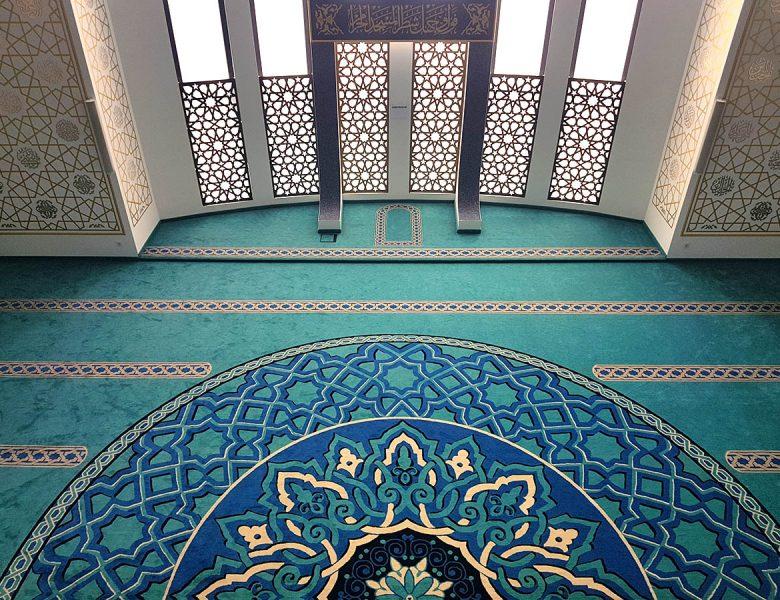 Cami Halılarında İndirim Fırsatı